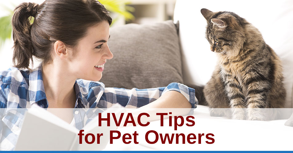 HVAC Tips for Pet Owners